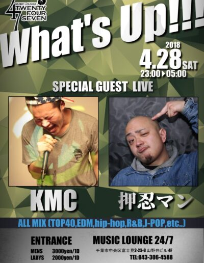 2018.4.28what's up