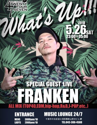 2018.5.26what's up