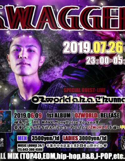 2019.7.26SWAGGER